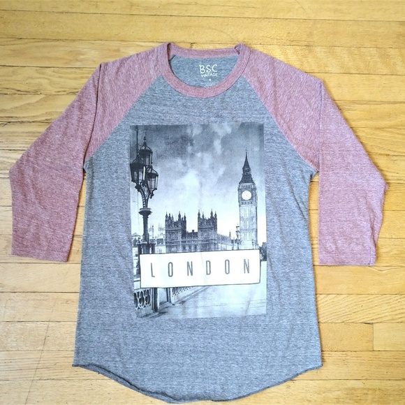 Other - BSC Vintage London T-Shirt size M
